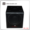 15 inch Professional Active Subwoofer PXL15-SD