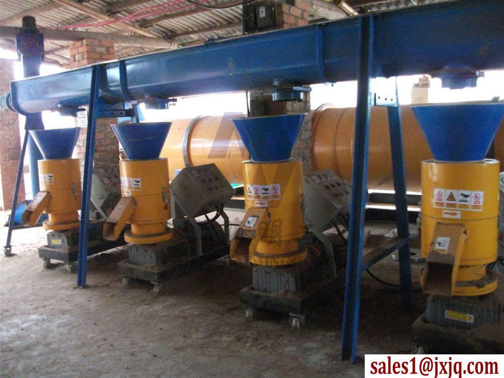 High quality animal feed pellet machine for sale