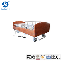 SK012-1 Best Price Hospital Rubber Bed Sheets