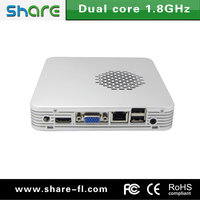 Linux ubuntu mini pc Intel celeron processor DDR3 1GB 2GB 4GB 8GB Manufacturoy in SZ of China