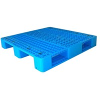 Steel Reinforced Plastic Pallet Made In China