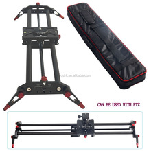 80cm/100cm motorized camera slider with timelapse time delay controller video camera