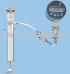 LGSY740S Manual Pneumatic Supply