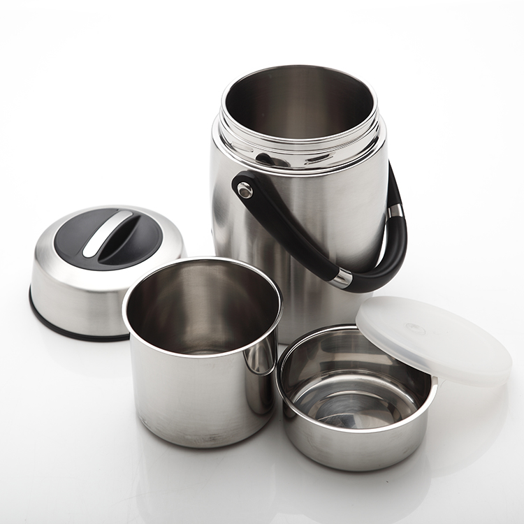 Classic stainless steel double wall vacuunn cup