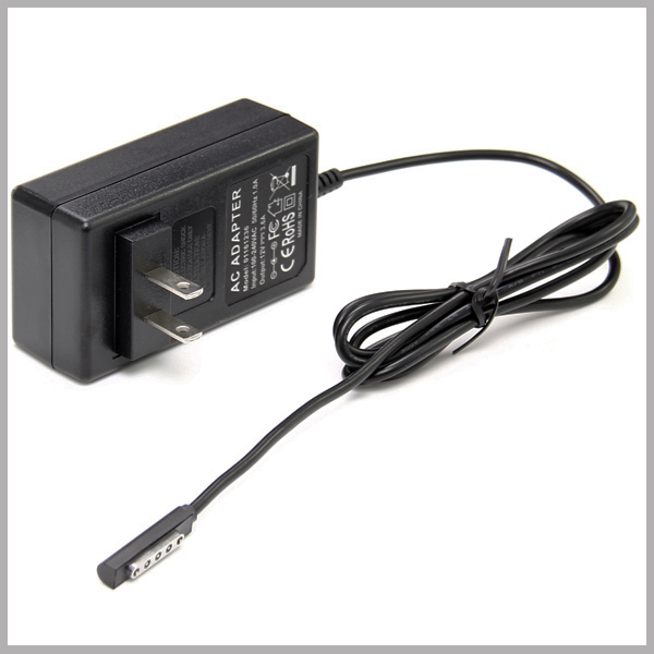 100V - 240V 12v 5a Ac Adapte Power Supply For Android Tablet Charger