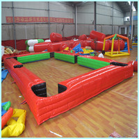 Fashion Sports Style PVC Material Inflatable