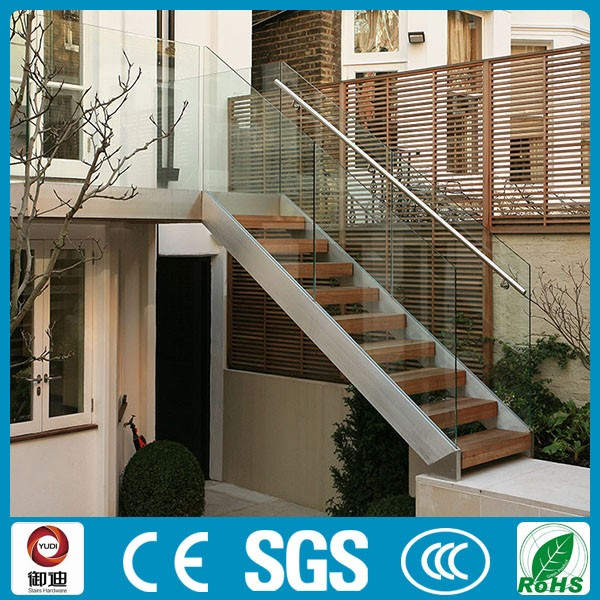 modular timber stair manufacturers