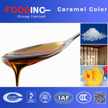 High Quality Liquid Caramel Color Powder for Cocoa Powder