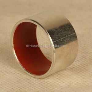 SF-1 oilless sliding bushing bearing/DU sleeve bushing