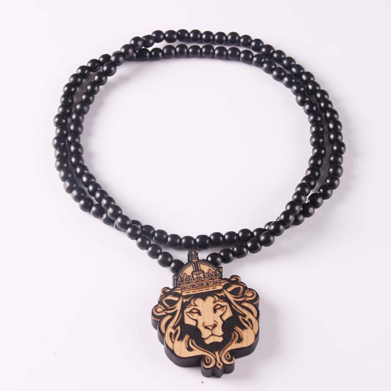 the hip goodwood new owl style necklace rap hop