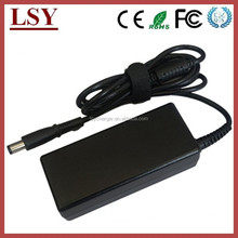 Replacement laptop ac dc adapter battery charger for hp 18.5v 3.5a battery power adapter