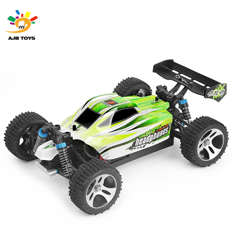 Retail WL Toys A959-B 4WD high speed rc <strong>car</strong> 70kmh remote control <strong>car</strong>