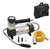 Z90044 Tire Inflator Kit 12V Super mini Air Compressor W/Gauge