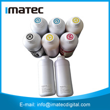 Wide Format One Liter Dye Sublimation Printing Ink For DX-4/5/6/7 Printerhead,Sublimation Heat Transfer Ink