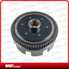 High Quality Motorcycle Spare Parts Clutch Housing For YBR125