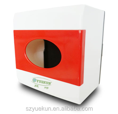 factory hot wholesale beads tissue boxes