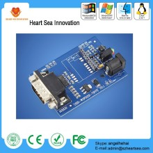 High quality serial data 300Mbps wavecom uart RS232 to wifi module