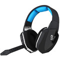 Hot sell wireless bluetooth headphone gaming headset for PS3/PS4/Xbox one/Xbox 360/PC/Mac/TV with mic