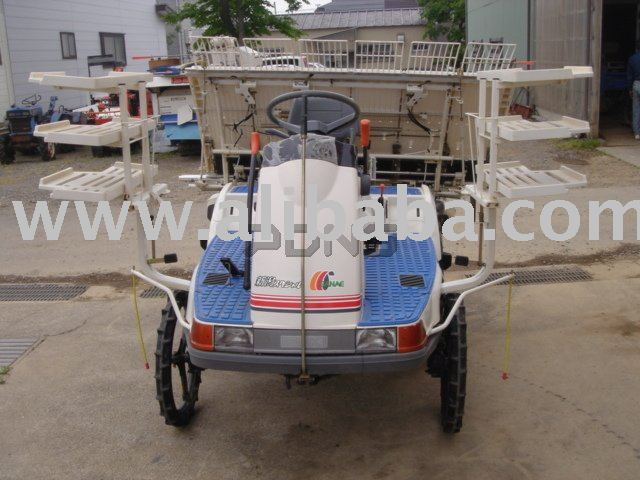 RICE/PADDY TRANSPLANTER