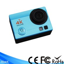 Waterproof Full hd 4k action camera/similar go pro camera