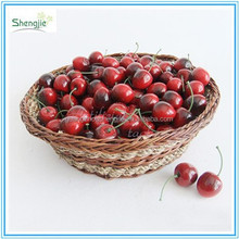 J080699 Artificial decoration cherries fruit