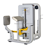 HYBRID TUBING/ WEIGHT STACK MACHINE/ MUSCLE TRAINING AWS117 BICEPS