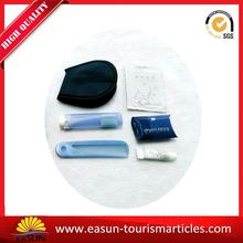 airline comfort inflight amenity set travel kit