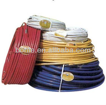 Low voltage and high quality for Electrical Wire