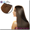 Hotselling High Quality Large Stocks Factory Price elastic band hair extensions
