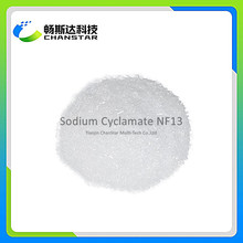 Sodium Cyclamate NF13 sweetener food additives