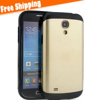 Hybrid Slim Shockproof Heavy Duty Hard Case Cover For Samsung Galaxy S4 MINI