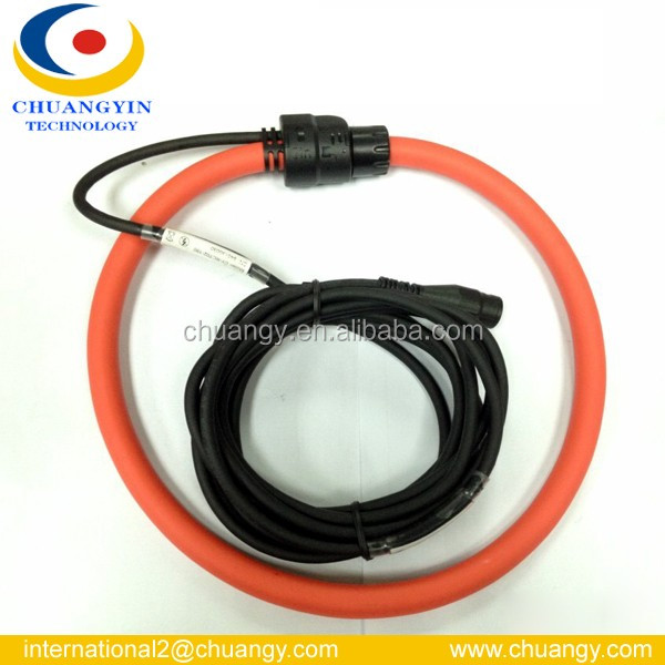 Rogowski Coil CT clamp-on flexible rogowski coil current transformer