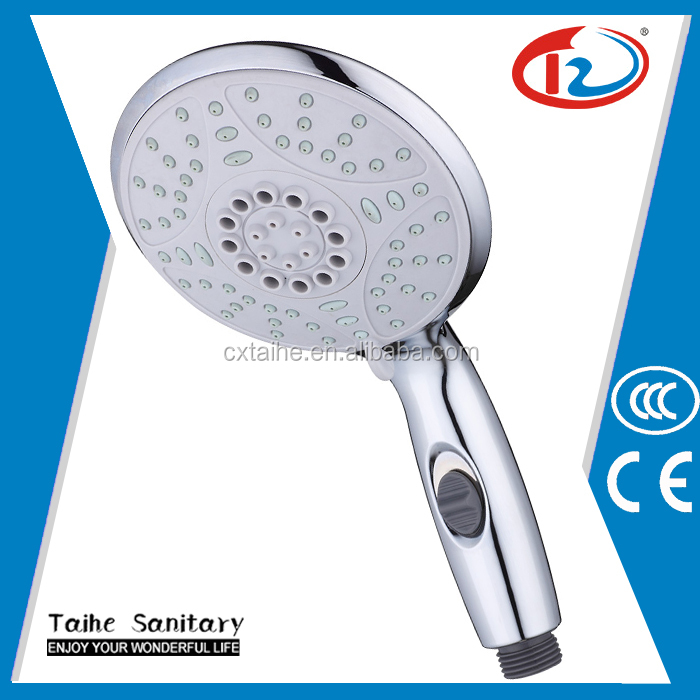 China professional manufacturer outside shower heads