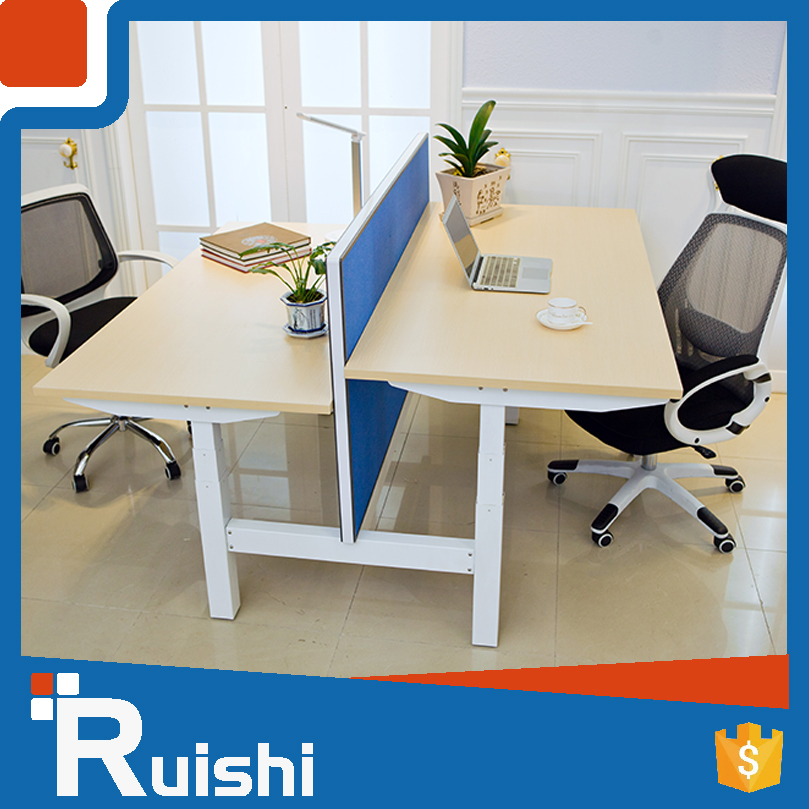 Electric Height Adjustable Desk Standing Office Furniture Dubai