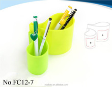 2016 lastest custom pencil cup/pen holder