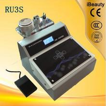 Skin Rejuvenation Face Lift Acoustic Wave Therapy Machine RU3S