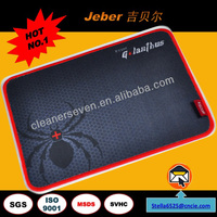 Super Professional Speed and Control Cloth Gaming Mouse Pad,2014 Newest gaming mouse pad for android