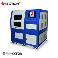laser cutting machine for embroidery applique lens with ccd camera