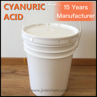 98 Cyanuric Acid For Swimming Pool