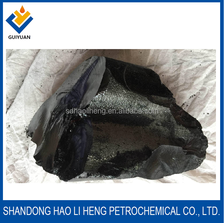 Petroleum blown asphalt for Underground construction