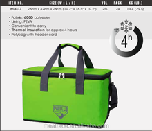 2016'S New Non-Toxic Camping Cooler Bag