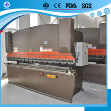 second hand hydraulic steel bending machine for sale