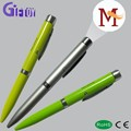 Customized Logo Comics Projector Pen portable led tool