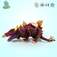 China Factory Price Promotional Gift Dinosaur stuffed plush toy
