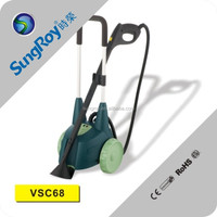 SUNGROY Multi-functional garden weeder,VSC68 steam easy cleaner