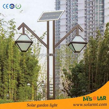 Solar garden light spares