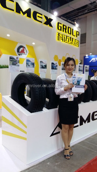 Chinese top tyre supplier truck tyre Car tyre OTR great price and quality