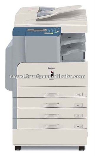 20 CPM Office Multifunction Copier IR 2020