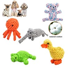 Five Star Amazon Hot Selling Kinds of Group Pets Biting and Interactive Play Dog Toy Rope
