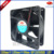 12038 120mm dc 48 volt industrial cooling fan 4 inch small size exhaust fan ventilation small industrial fan